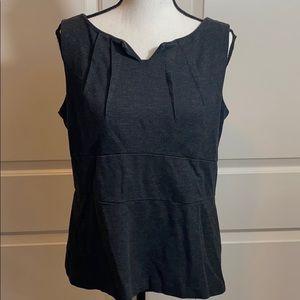 Cabi sleeveless top
